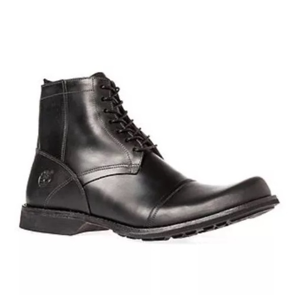 dd209e408ed Timberland Men's Earthkeepers City 6-Inch Zip Boot NWT